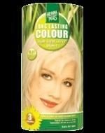 Henna long lasting kleur high light zilver blond 100ml