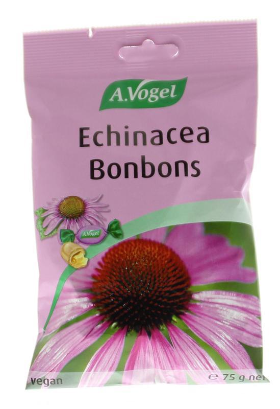 A Vogel Echina C ktuidenpastilles 75 gram.