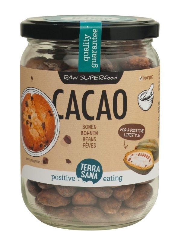 Cacaobonen 250g