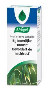 A Vogel Avena sativa complex 50 ml.