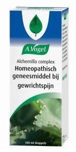 Dr Vogel alchemilla complex 100ml