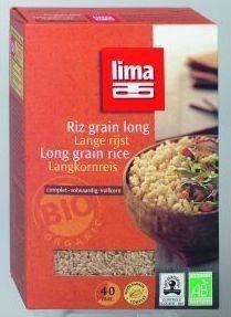 Lima rijst lang 1000g