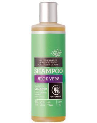 Shampoo aloe vera anti-roos 250ml