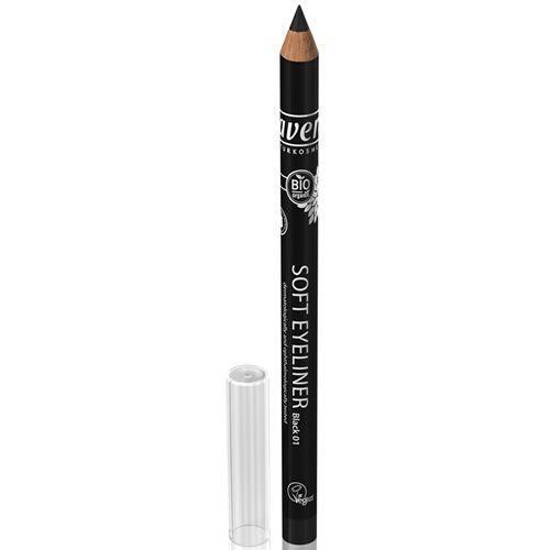 Lavera Eyeliner soft black 01.  1,14g