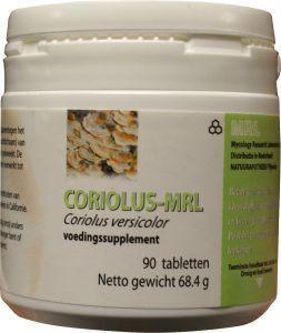 Coriolus MRL 90 tabletten