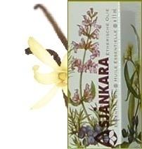 Vanilla planifolia (oleoresine) vetoplosbaar 5 ml