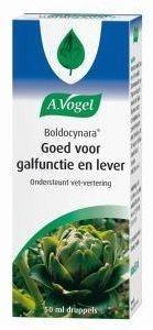 Dr Vogel Boldocynara 50ml
