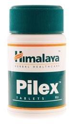 Pilex 100 tabletten
