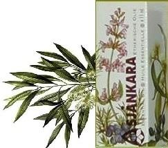 Tea tree Melaleuca 11ml