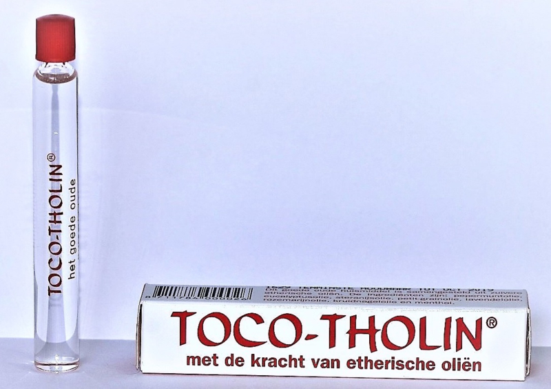 Toco - Tholin druppels 6ml