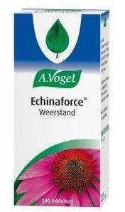 Dr Vogel echinaforce 200 tabletten