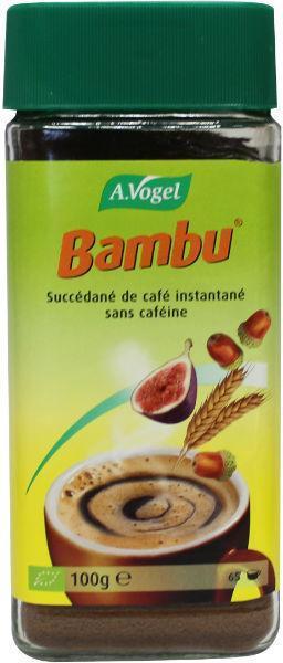 A Vogel Bambu koffie 100 gram.