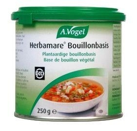Herbamare Bouillonbasis eko 250g