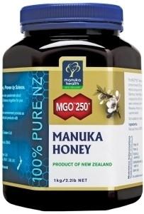 Manuka honing UMF15 / MGO250 1000g