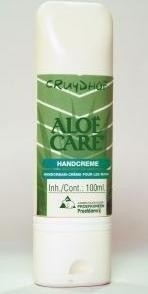 aloe care handcreme 100ml
