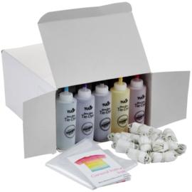 655321 Tulip One-Step Tie-Dye Ultimate Summer Bundle Rainbow