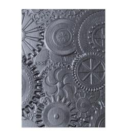 Sizzix Texture by Tim Holtz