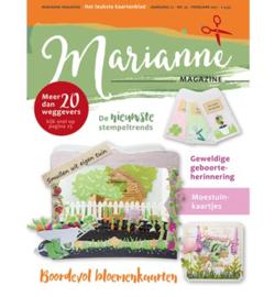 Marianne Design Magazine 33