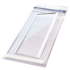 PF051ES Pinkfresh Studio Essentials Die Set Slimline Envelope