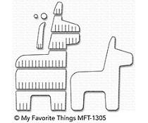 MFT-1305 My Favorite Things Piñata Die-Namics