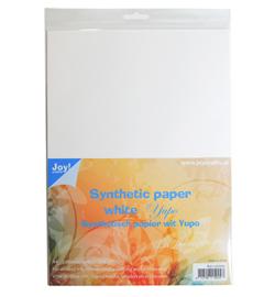 8011/0702 - Synthetisch Papier Yupo