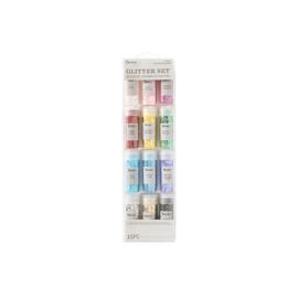 30029676 Darice • Glitter set tinsel