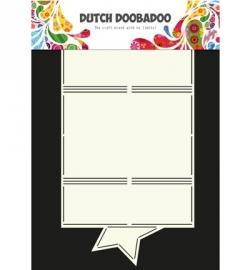 470.713.604 Dutch Card Art Ster