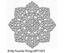 MFT-1271 My Favorite Things Die Magical Mandala