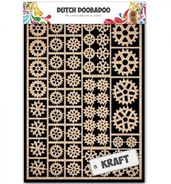 479.002.001 Kraftpapier Gears