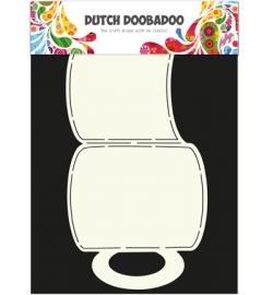 470.713.589 Dutch DooBaDoo Dutch Box Art Mug