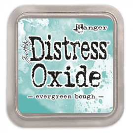 TDO55938 Ranger Tim Holtz distress oxide evergreen bough