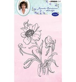 STAMPJBS09 - Stamp, Janneke Brinkman nr.09