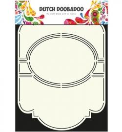 470.713.309 Dutch DooBaDoo Card Art Swing card
