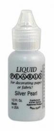 LPL02055 Liquid Pearls Silver Pearl