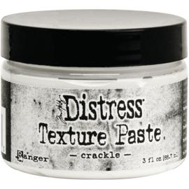 TDA71303 Tim Holtz Distress Texture Paste Crackle 3oz
