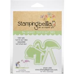 448691 Stamping Bella Cut It Out Dies Turf War