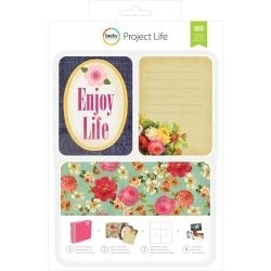 099356 Project Life Kit Enjoy Life
