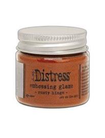 TDE71013 Tim Holtz Distress Embossing Rusty Hinge Glaze