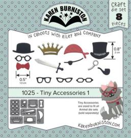 KBR1025 Karen Burniston Dies Tiny Accessories 1