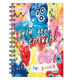 JOURNALBM06 Ringbinder Journal, Art By Marlene 4.0 nr.06