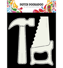 470.713.689 Dutch Card Art Card Tools