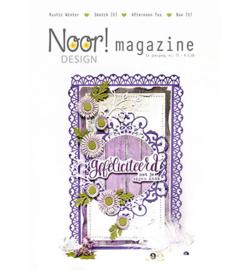 9000/0116 Noor! Magazine Nr.17