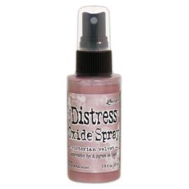 TSO67962 Ranger Distress Oxide Spray Victorian Velvet