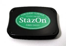 SZ53 Stazon Eden Green