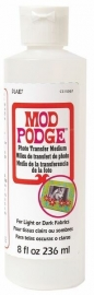 PECS15067 Mod podge carded Photo Transfer Medium