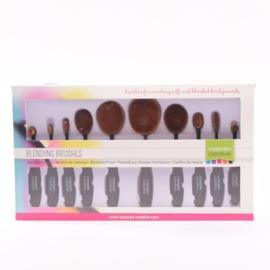 7005-010 Vaessen Creative • Blending brush set 10 stuks