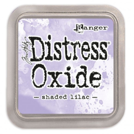 TDO56218 Ranger Tim Holtz distress oxide shaded lilac