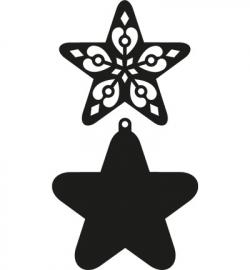 CR1284 Craftables - Filigree Star