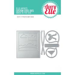 541758 Elle-Ments Dies Photo Mat