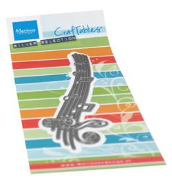 CR1506 Marianne craftables Design Music